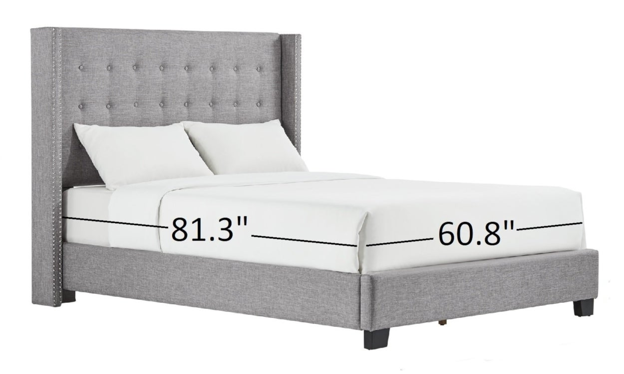 How Big Is A Queen Size Bed